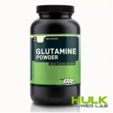 Optimum Nutrition Glutamine 300 грамм