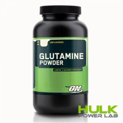 Optimum Nutrition Glutamine 300 грамм