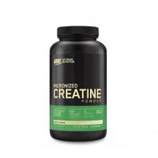 Optimum Nutrition Micronized Creatine Powder 300 грамм