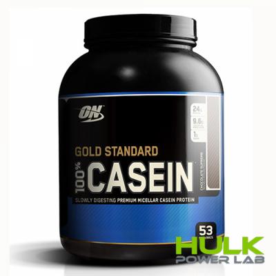 Optimum Nutrition Gold Standard 100% Casein 1818 г