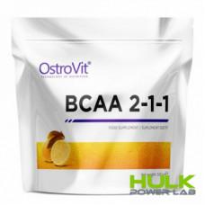 Ostrovit Extra Pure BCAA 2:1:1 500 g