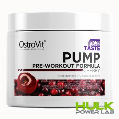 OstroVit PUMP Pre-Workout 300 g