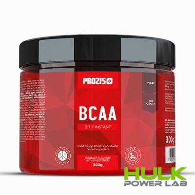 Prozis BCAA 2:1:1 300 g