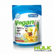 Quamtrax Vegan Protein 500 г