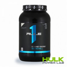 Rule One R1 Whey Blend 924 г