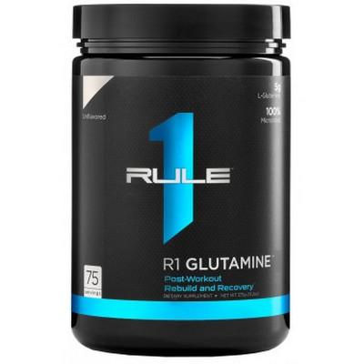 Rule One R1 Glutamine 375 грамм
