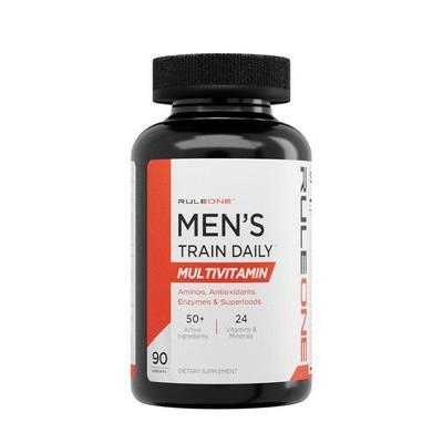 Rule 1 Men's Train Daily 90 таблеток