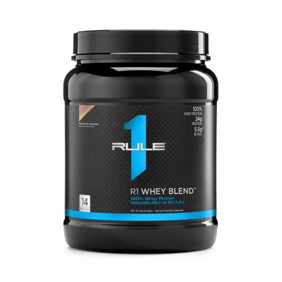 Rule One R1 Whey Blend 476 г