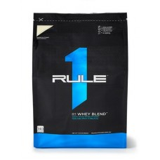 Rule One R1 Whey Blend 4700 г