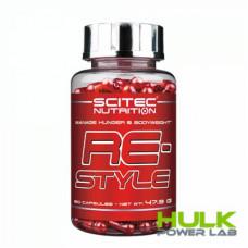 Scitec Nutrition ReStyle 60 caps