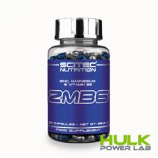 Scitec Nutritiom ZMB6 60 капсул