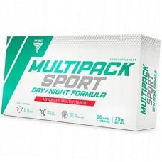 Trec Nutrition Multipack Sport Day /Night Formula