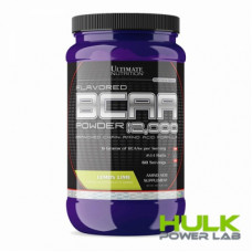 Ultimate Nutrition BCAA 12 000  228 г