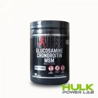 Universal Nutrition Glucosamine Chondroitin MSM Sport 90 таблеток
