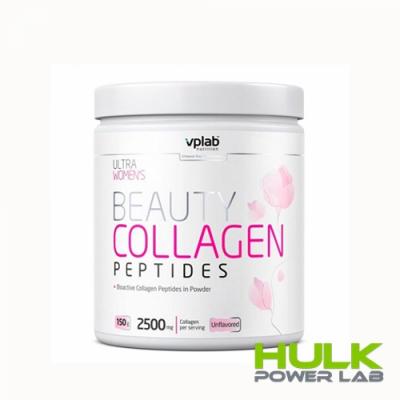 VPlab Beauty Collagen 150 грамм
