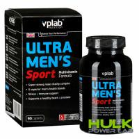 VPlab Ultra Men's Sport 90 капсул